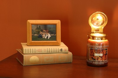 candlewatch desk