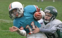 tackle photo