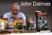 John Dalmas and Books