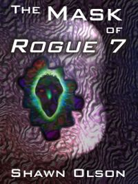 Rogue 7 Cover